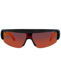 Dsquared2 Mint Unisex Black Sunglasses Dq0329 16905u 169-150 Mm