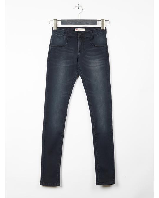Levi's Pant 710 Blue