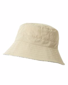 Craghoppers Womens/ladies Nosilife Reversible Sun Hat