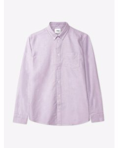 Oden L/s Shirt Regular Filight Lilac