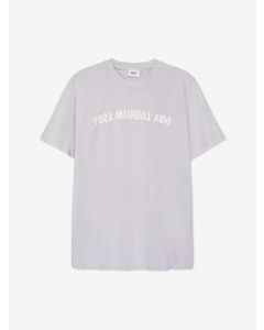 Max Mirror Tee S/s T-shirtlight Lilac