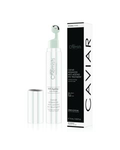 Caviar Advanced Acid Anti-ageing Eye Treatment Clear