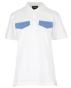 Polo Piquet White