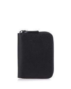 Zip Coin Case Black