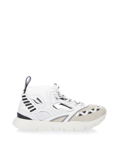 Sneakers White Mirror White