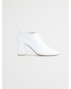 Loafer-soft Dance White