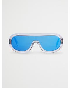 Sunglasses  Transparent Light Pink
