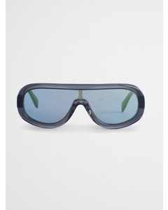Sunglasses  Transparent Grey