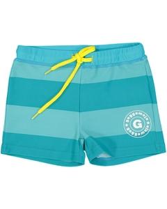 Swim Pants Turquoise