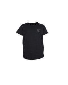 Austin T-shirt Black