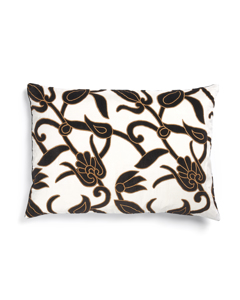 Formentor Cushion Cover Brown 50x70cm