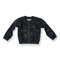 Betty Jacket Black Faux Leather