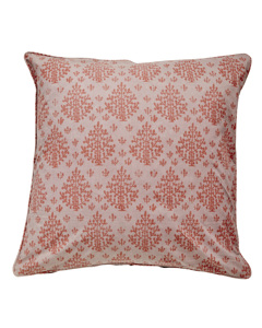 Ikat Cushion Cover Raid