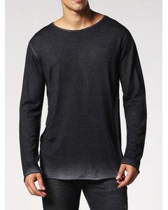 K-miso Pullover Black