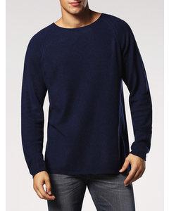 K-cozy Pullover Peacoat Blue