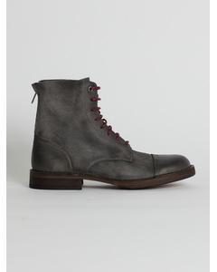 Dopper D-pit Boot - Grey Gargoyle