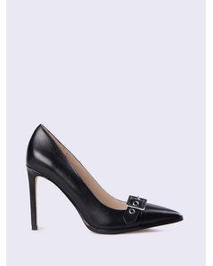 Femme-d D-strap Hp - Black