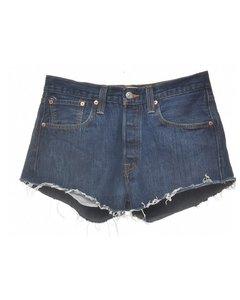 Levi's Denim Shorts - W33