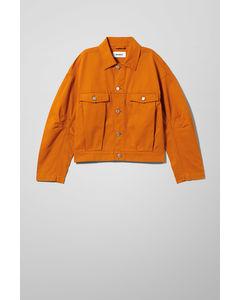Arezzo Jacket Orange