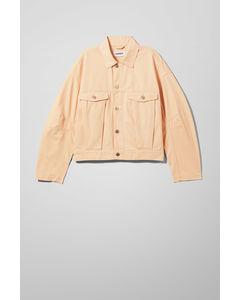 Arezzo Jacket Beige