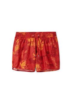 Tan Aop Red