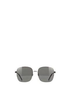 SL M75 silver Sonnenbrillen