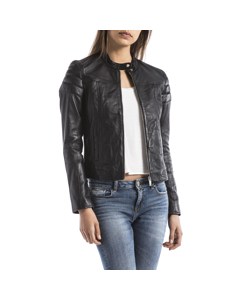 Leather Jacket Adda