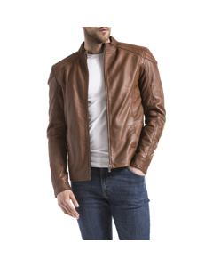 Leather Jacket Ardesco