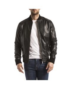 Leather Jacket Atrato
