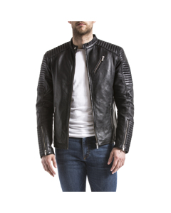 Leather Jacket Atur