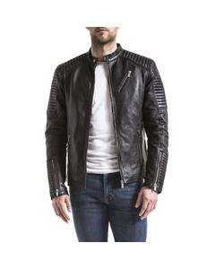 Leather Jacket Ardesco