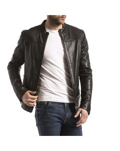 Leather Jacket Atur