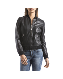 Leather Jacket Benoue