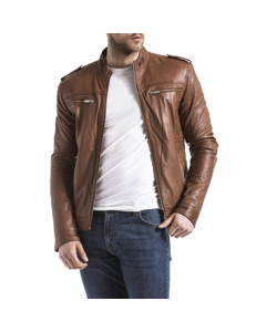 Leather Jacket Brisbane