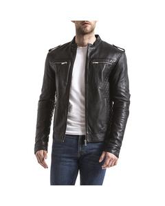 Leather Jacket Brice