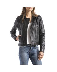 Leather Jacket Laita