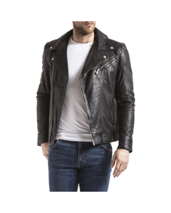 Leather Jacket Thames