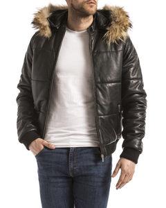 Leather Jacket Wouri