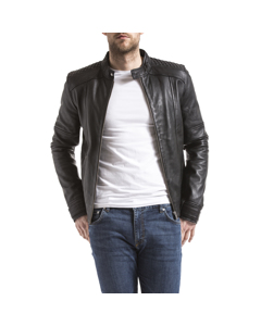 Leather Jacket Yangtze