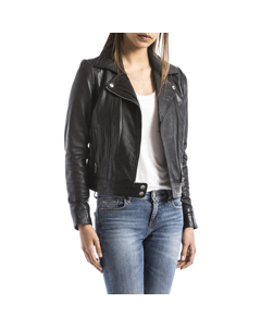 Leather Jacket Loire
