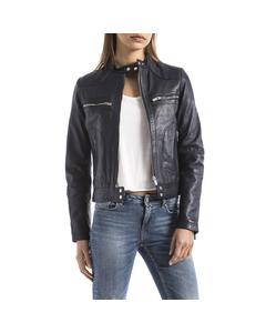 Leather Jacket Madeira