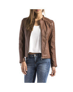 Leather Jacket Maritza