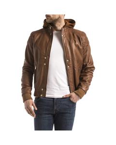 Leather Jacket Maros