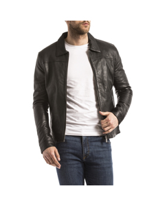 Leather Jacket Mekong