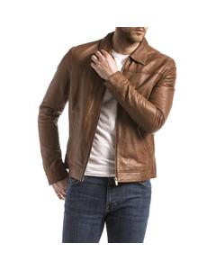 Leather Jacket Mekong