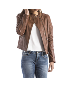 Leather Jacket Narmada