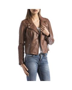 Leather Jacket Nile
