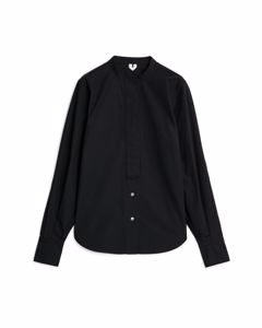 Casual Poplin Shirt