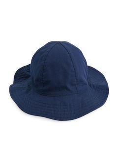 Sunhat Blue