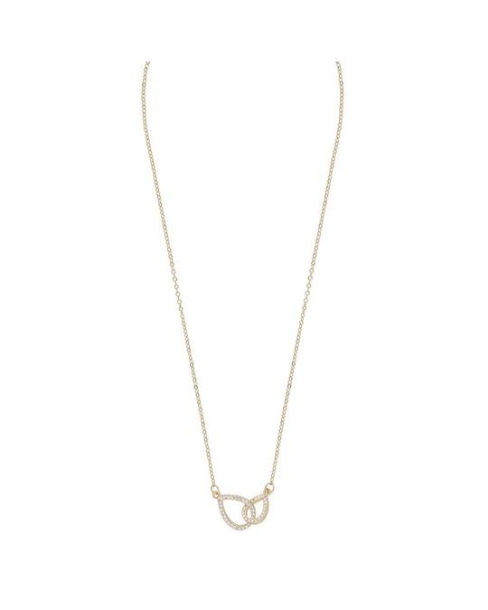SNÖ of Sweden Ciel Chain Necklace